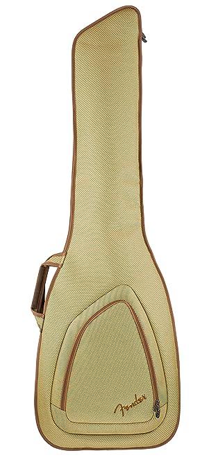 Fender FBT-610 - Funda para bajo eléctrico: Amazon.es: Instrumentos ...