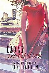 Finding Dandelion (Dearest Book 2) Kindle Edition