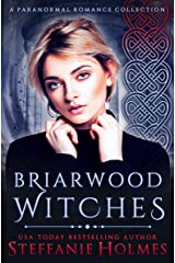 Briarwood Witches: complete paranormal romance series Kindle Edition