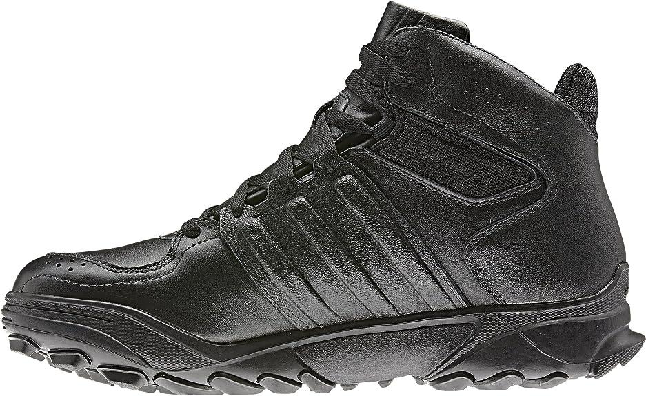 botas militares hombre Adidas negra