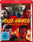 House Harker - Vampirjäger wider Willen [Blu-ray]
