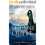 Stone Quest: Book 2 of the Middengard Sagas