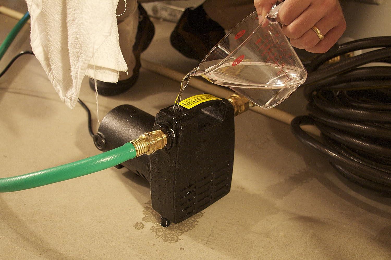 WAYNE PC4 1//2 HP Cast Iron Multi-Purpose Pump With Suction Strainer