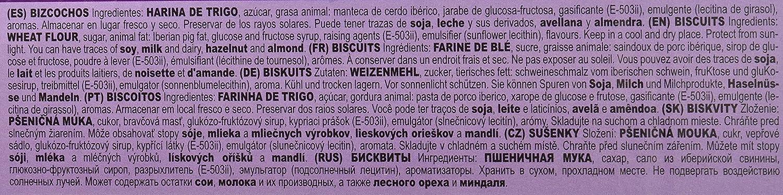 Sancho Panza - Bizcochos Contiene 16 paquetes,1700 gr, Pack de 2: Amazon.es: Alimentación y bebidas