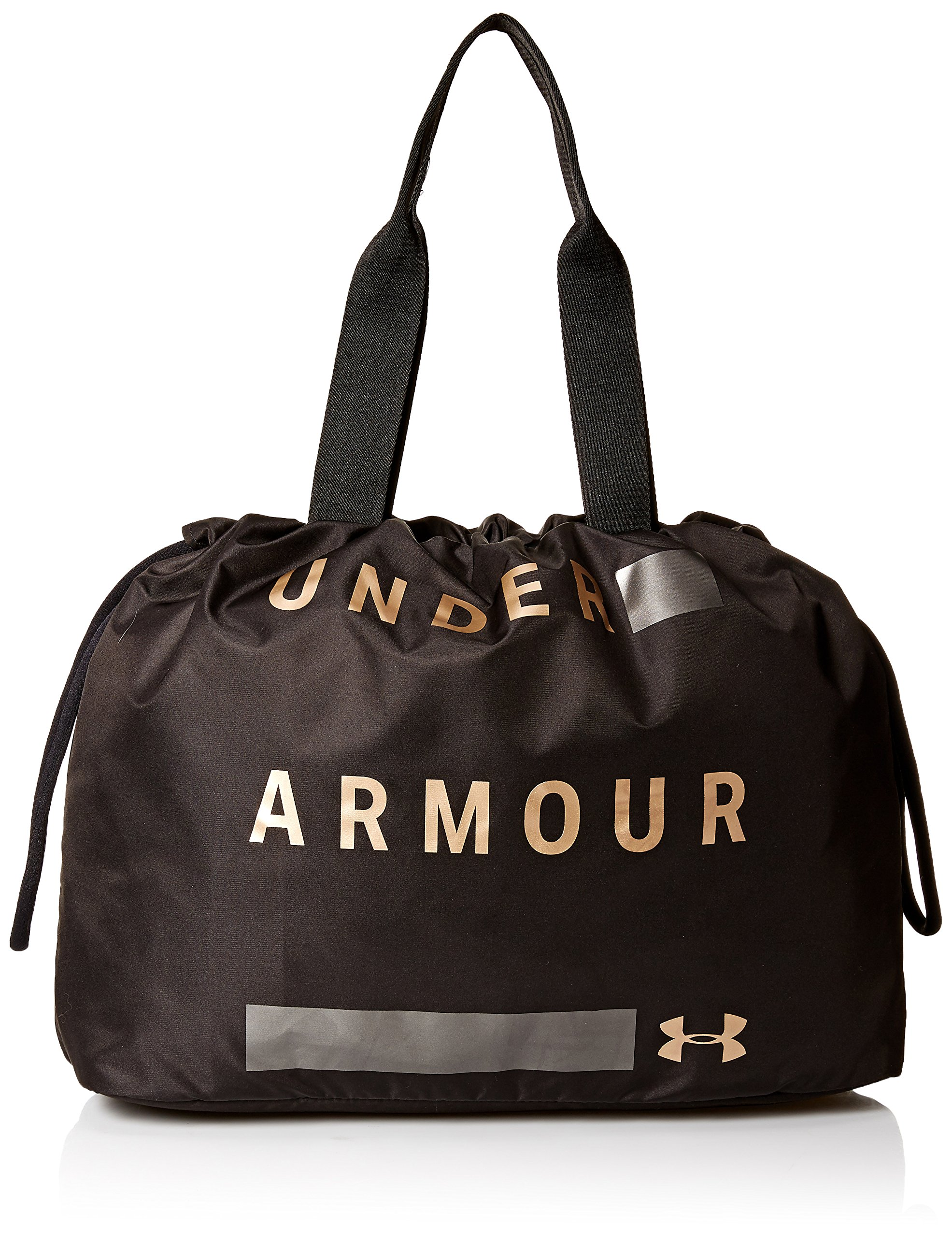 Under Armour Women's Favorite Tote Bag, Black (001), One Size