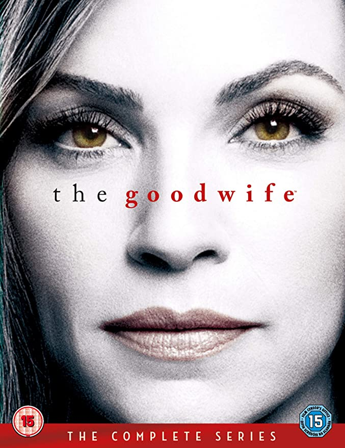 The Good Wife Staffel 7