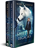 Shifter Legacies: Books 1-2