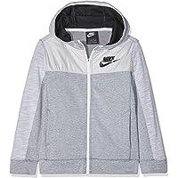 Nike B NSW FZ Advance Chaqueta, Niños