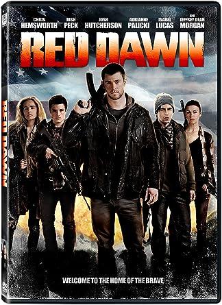 Resultado de imagen para Red Dawn poster
