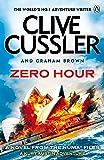 Zero Hour: NUMA Files #11