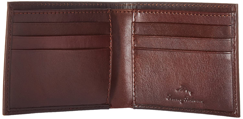 Tommy Bahama Mens Slimfold Wallet