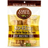 Earth Animal No-Hide Wholesome Dog Chews - Small
