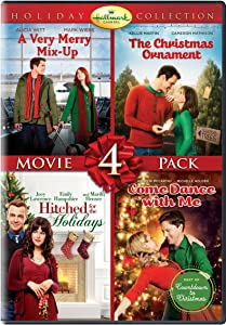 Hallmark Holiday Collection A Very Merry Mix-Up