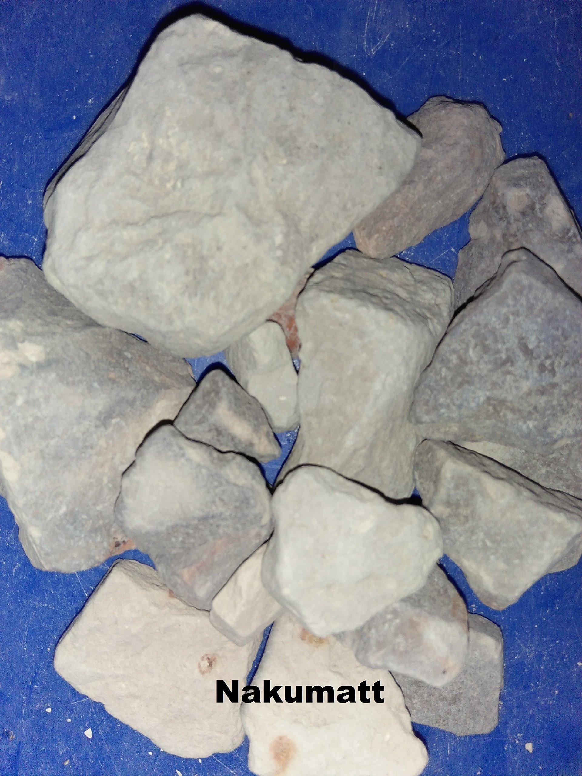 The Edible Clay Nakumatt (India) 200 gr.