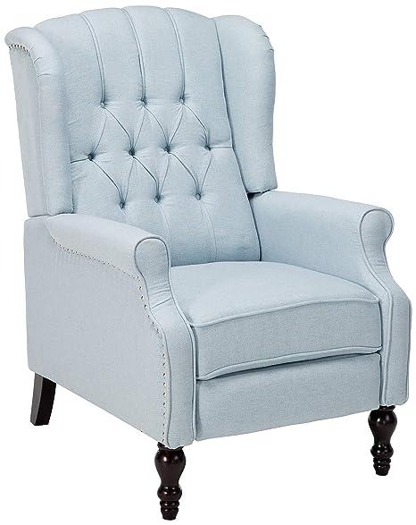 GDF Studio 299845 Elizabeth Recliner Accent Chair