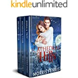 Cathedral Hills Series Boxset: A New Christian Romance