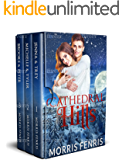 Cathedral Hills Series Boxset: A Christian Romance