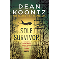 Sole Survivor: A haunting thriller of mystery and conspiracy (English Edition)