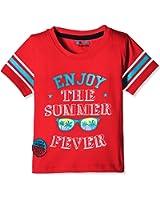 Donuts Baby Boys' T-Shirt