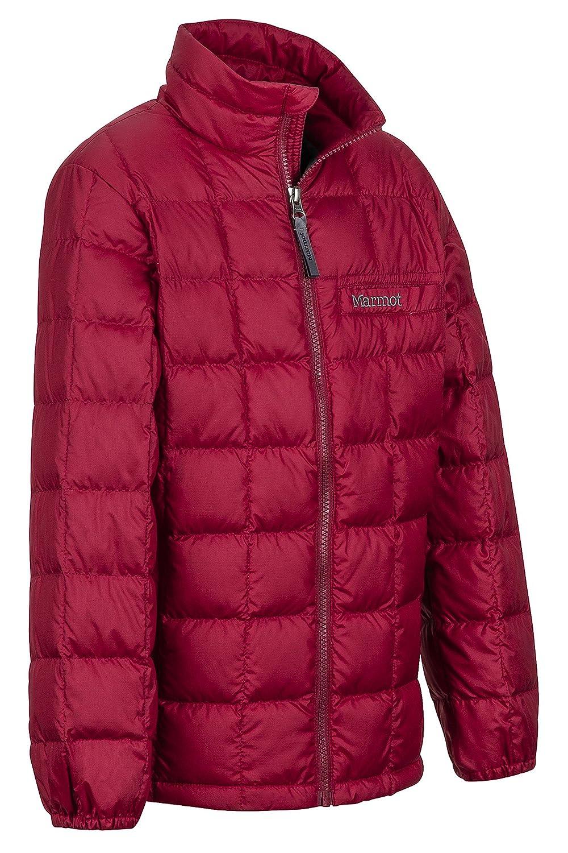 Amazon.com  Marmot Ajax Boys  Down Puffer Jacket 508327e75