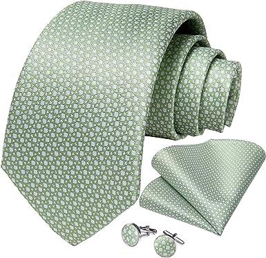 Plain Blush Classic Men/'s Tie and Pocket Square Set Regular Tie and Hanky Set