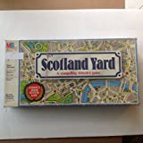 Scotland Yard A Compelling Detective Game Europes Award Winning Game