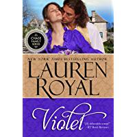 Violet (Chase Family Series Book 5) (English Edition)