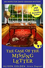 The Case of the Missing Letter (An Inspector David Graham Cozy Mystery Book 5)
