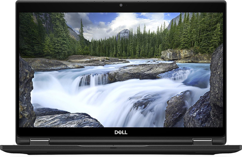 "Dell Latitude 7390 Notebook with Intel QC i7-8650U, 16GB DDR4 256GB NVMe PCIe SSD 13.3"" FHD Windows 10 Pro"