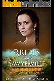 MAIL ORDER BRIDE: Bridge To My Heart - Clean Historical Western Romance (Sawyerville Mail Order Brides Series – Book 7)