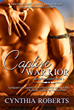 Captive Warrior (Iroquois Book 3)