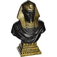Design Toscano WU75501 Egyptian King Rameses II Bust Statue