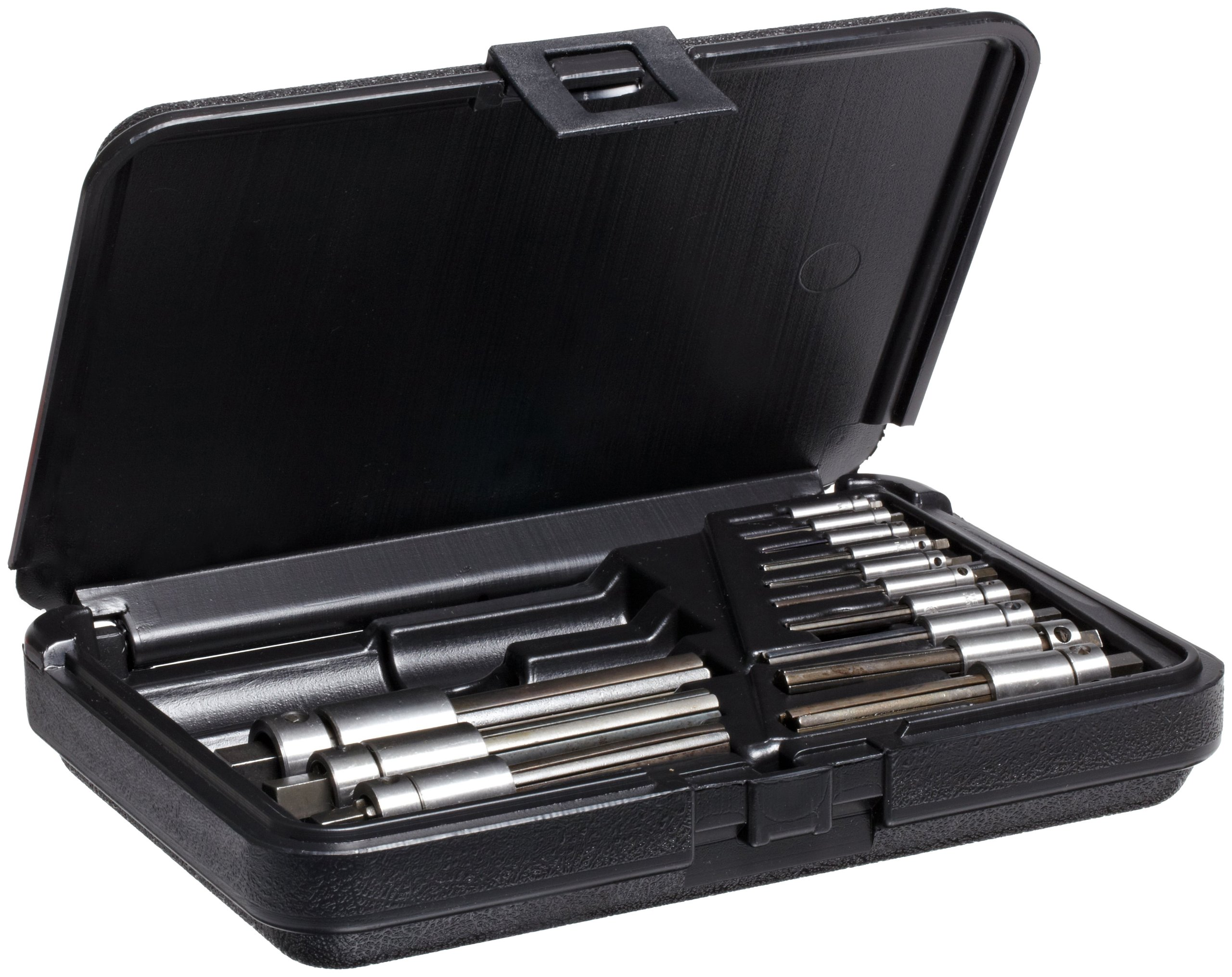 Walton 18013 13 Piece Multi Flute Tap Extractor Set With Square Shank by Walton