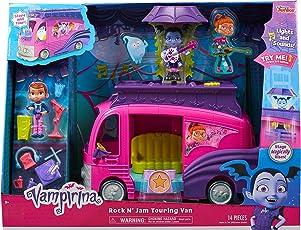 Vampirina Rock N' Jam Touring Van