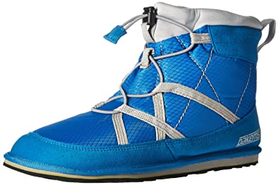 Classic High Top Shoe - Men's Lightweight Packable Water Resistant Shoe- Perfect For Hiking Camping Walking and More.