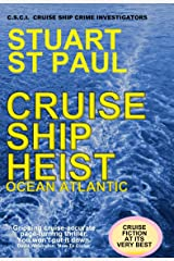 Cruise Ship Heist: Ocean Atlantic (C.S.C.I. Book 1) Kindle Edition
