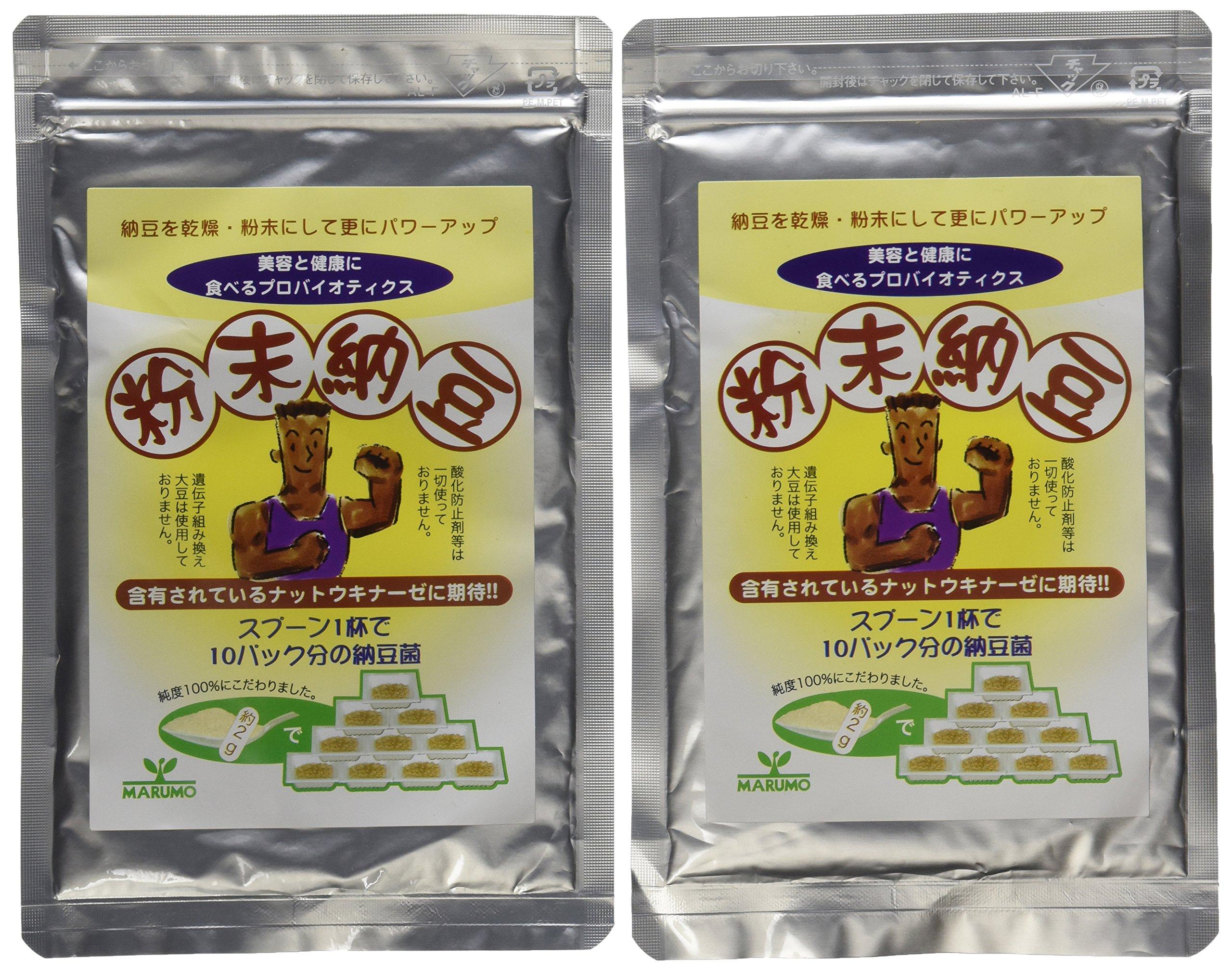 Natto Powder (Pack of 2)