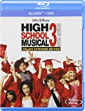 High School Musical 3: Senior Year (Deluxe Extended Edition) [Blu-ray]