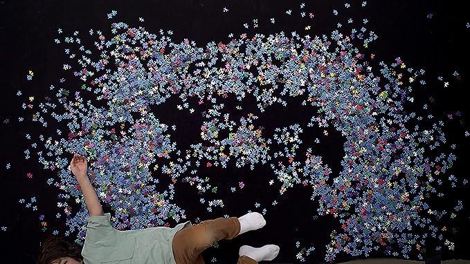Amazon.com: Clemens Habicht 5000 Colors - Puzzle con ...