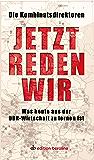 Jetzt reden wir: Was heute aus der DDR-Wirtschaft zu lernen ist (Edition Berolina) (German Edition)