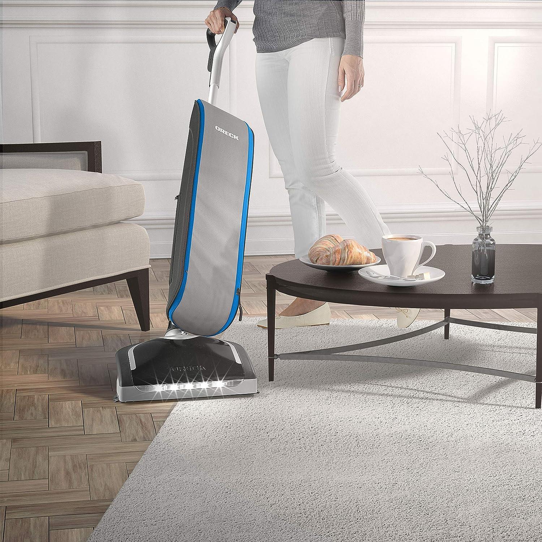 oreck vacuum reviews consumer reports