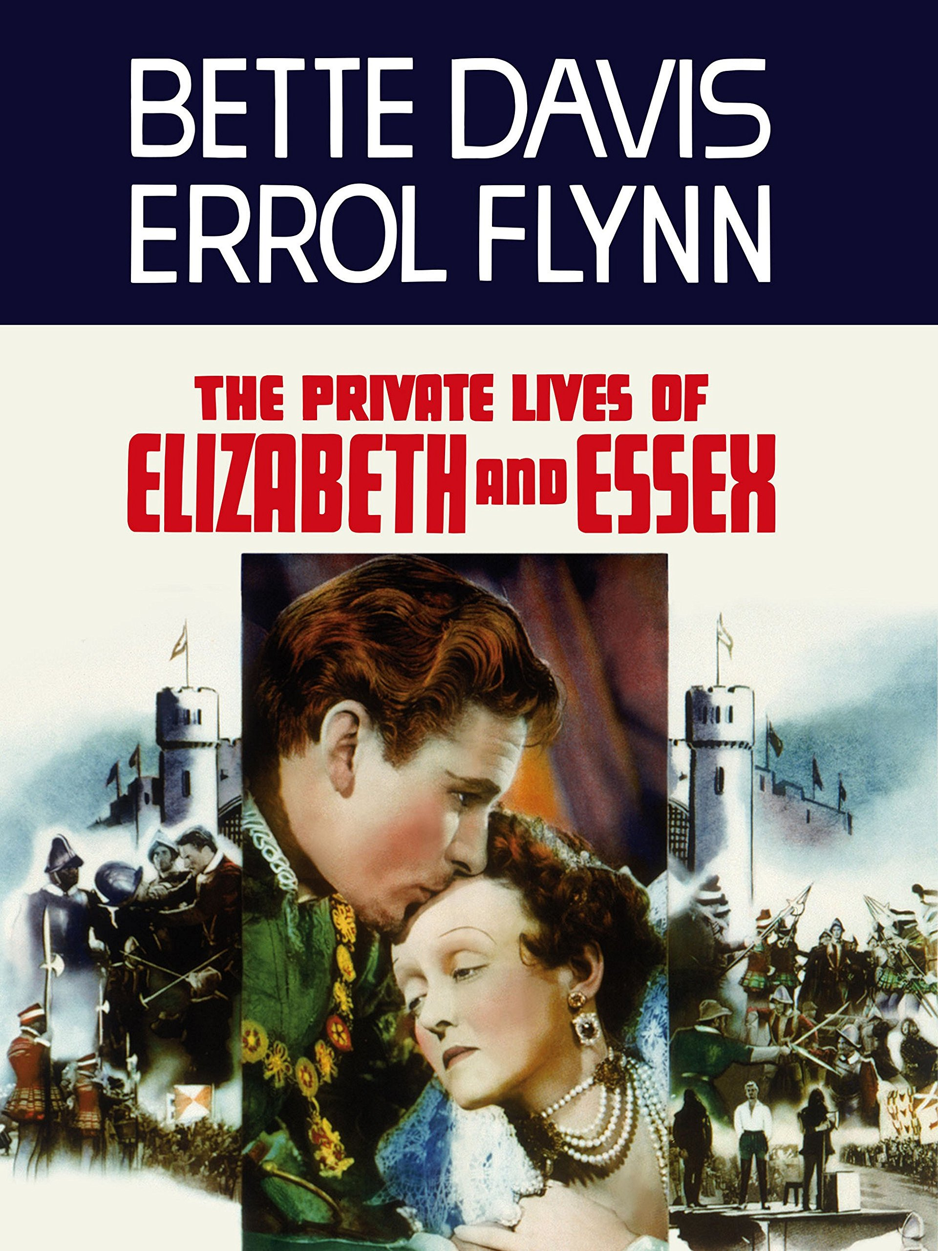 the private lives of elizabeth and essex full movie online