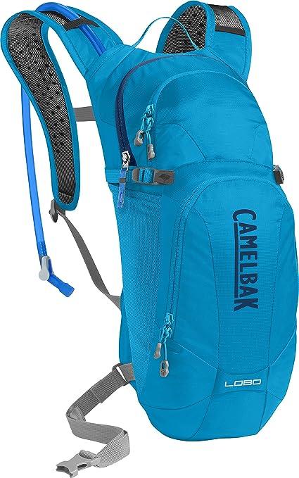 01cf4805bbb7 Amazon.com   CamelBak Lobo Crux Reservoir Hydration Pack