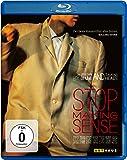 Stop Making Sense - Talking Heads Live - 30th Anniversary Edition [Blu-ray]