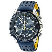 "Citizen Men's AT8020-03L ""Blue Angels World A-T"" Eco-Drive Watch"