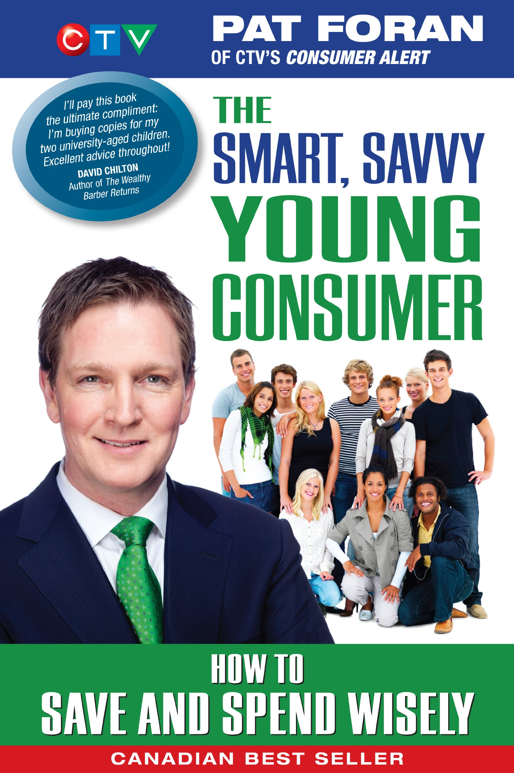Download The Smart, Savvy Young Consumer: How to Save and Spend Wisely ebook
