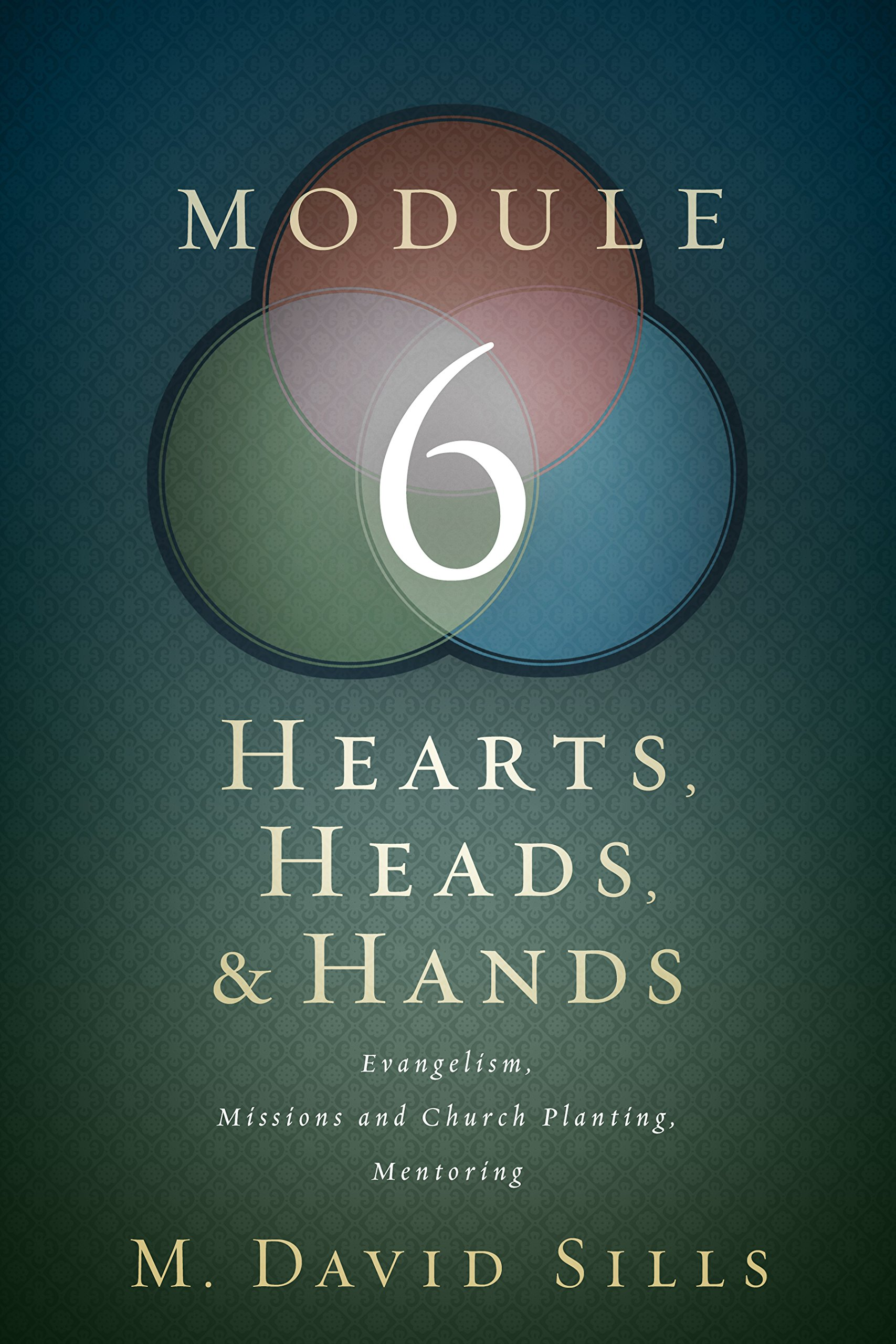 Hearts, Heads, and Hands- Module 6: Evangelism, Missions and Church Planting, and Mentoring ebook