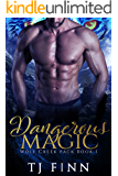 Dangerous Magic, A Sexy Shifter and Witch Romance: Wolf Creek Pack Book 1