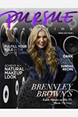 PURSUE Magazine Spring 2018: Fulfill