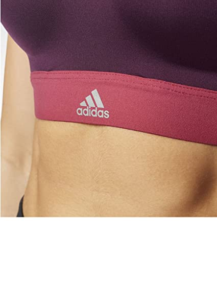 a94f192f508 adidas Women Training Women s CMMTTD X Bra Size 36D at Amazon Women s  Clothing store